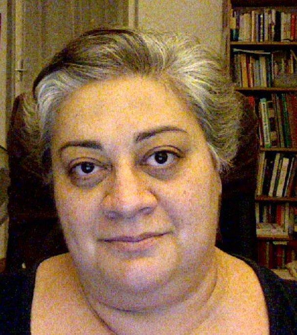 Vittoria Patti