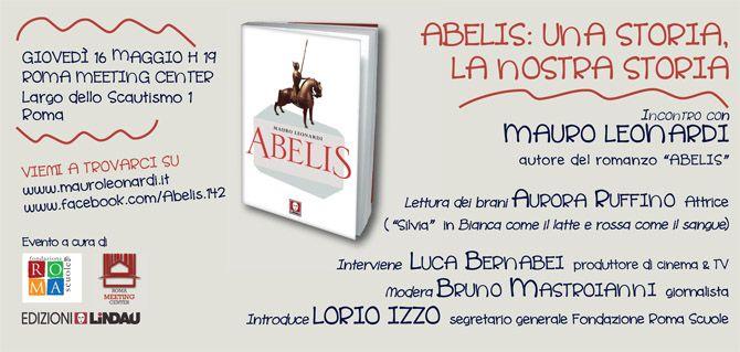 abelis-invito-roma