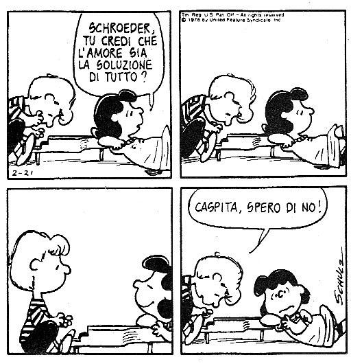incontri mogli vignette Cerignola
