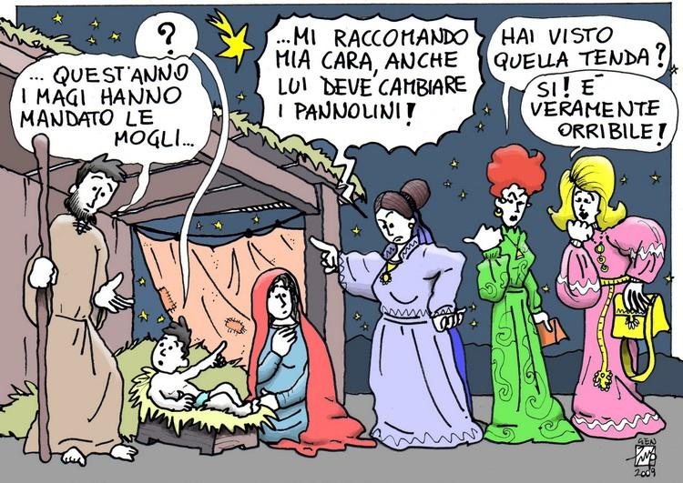 incontri mogli vignette Reggio nell'Emilia