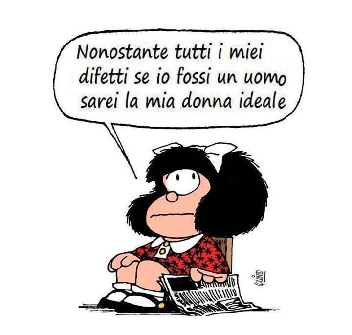 Auguri Matrimonio Mafalda : Le vignette del discussione per soli maschi come gesù