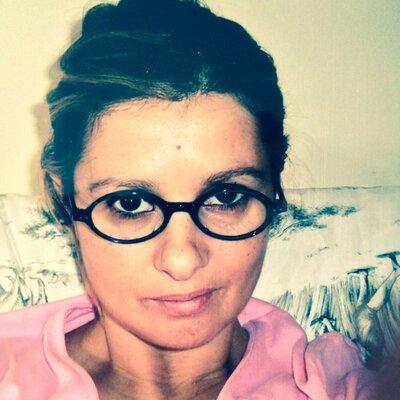 Alessandra Camarca