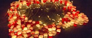 18/11/2015 Venezia, Piazza San Marco, veglia in memoria di Valeria Solesin e delle vittime degli attentati terroristici di Parigi del 13 novembre