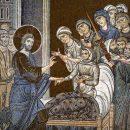Meditazione di don Andrea Mardegan – Gesù incontra la vedova e il suo unico figlio