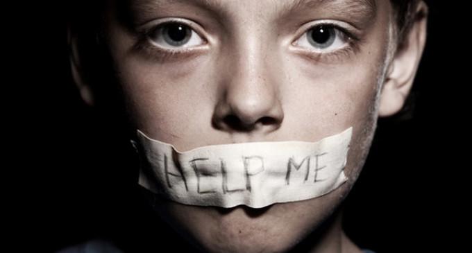 Ilfiltro Giornata Nazionale Della Difesa Contro La Pedofilia Come Gesu