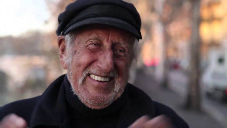 5abd105fc79c Il Papà Mauro Sorr Enzo - Querciacb